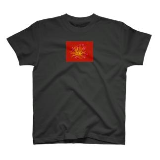 blacktikubiの蠢き人民主義共和国 T-shirts