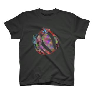 愛する軍団 T-shirts
