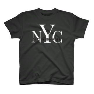 banned New York T-shirts