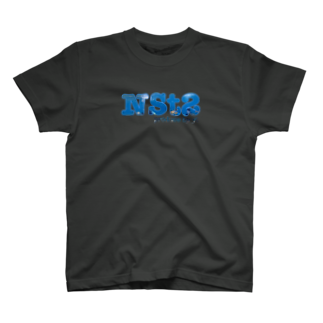 NSt2のNS2t-T sea T-shirts