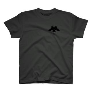 TRIO T-shirts