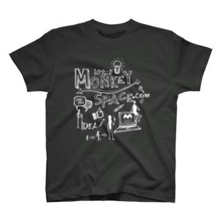 GOODIDEA_WH T-shirts