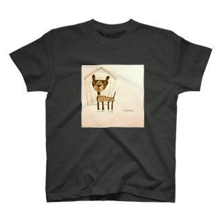 オレ番犬 T-shirts