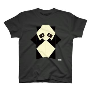 PIEPIE-PANDA T-shirts