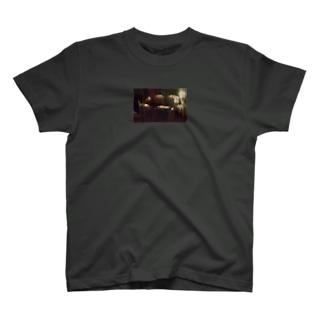 点点 T-shirts
