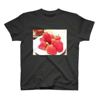 いちごちゃん T-shirts