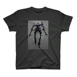 Robot 01 T-shirts