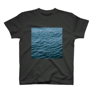 Surface TEE/Sumi T-shirts