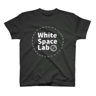 WSL ロゴTシャツ T-shirts