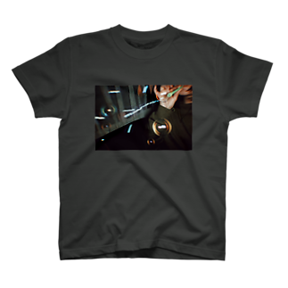 kyo__の夜のシャボン T-shirts