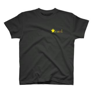 RakiRockパーフェクトグッズ1 T-shirts