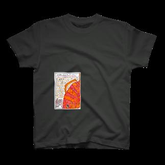 yokatoko-bskのtai T-shirts