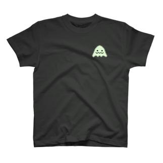 ちきゅうがいせいめいたい T-shirts