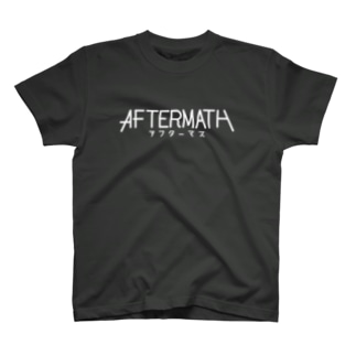 AFTERMATH T-shirts