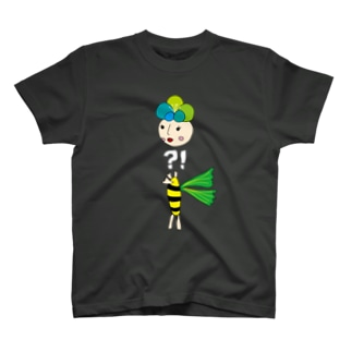 ぶんぶんぶん T-shirts