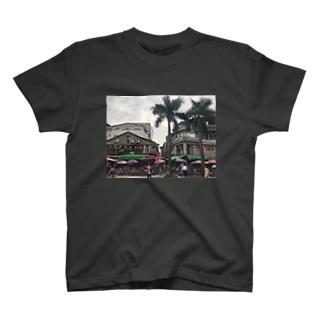 雙連朝市 T-shirts