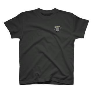ボルトマン T-shirts