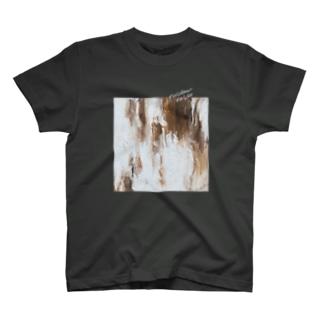 latte (ver.2) T-shirts