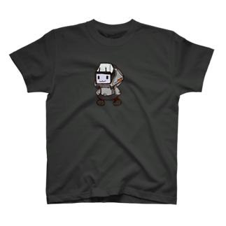 かたねくん T-shirts