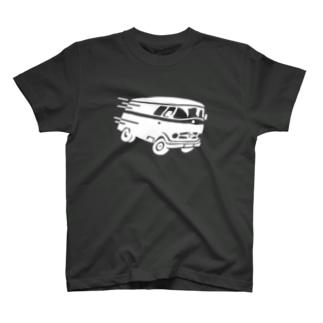 van T-shirts