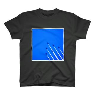 SKY T-shirts