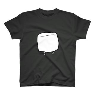 マシュマロ  T-shirts