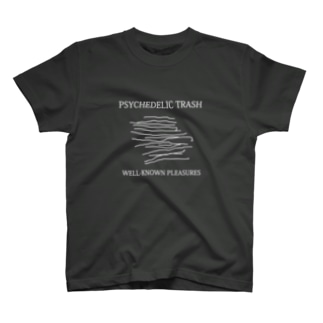 Well-known Pleasures T-shirts
