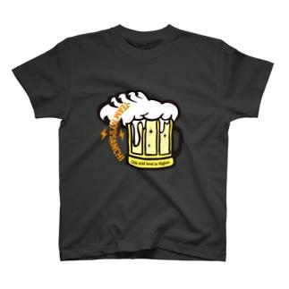 TEAM NYOSANCHI01(カラー) T-shirts