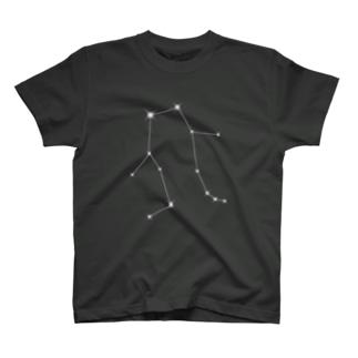 ふたご座 T-shirts