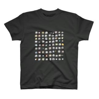 ほっかむねこず T-shirts