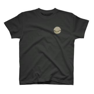 波GERUPUK T-shirts