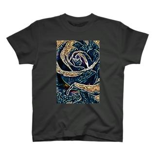 豪華絢爛 T-shirts