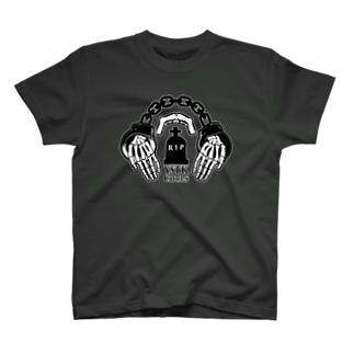 よしたく兵団 2020ver 社畜ロゴ T-shirts