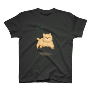 モフッ T-shirts