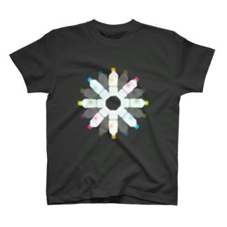 リ・サイクル T-shirts