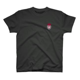 Corazón - design 2 T-shirts
