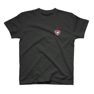 Corazón - design 3 T-shirts
