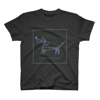 ダックスFLAME2 T-shirts