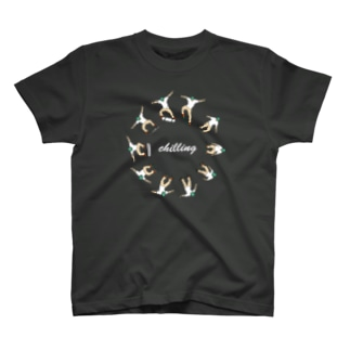 オーリーボーイ T-shirts