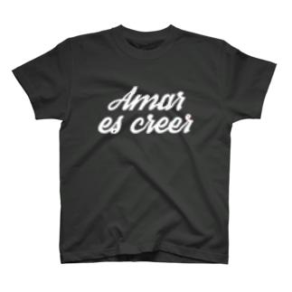 アイスルシンジル T-shirts