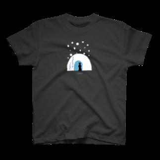 TRINCHの鶏肋印 04 T-shirts