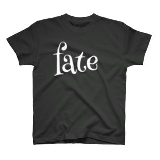 fate T-shirts