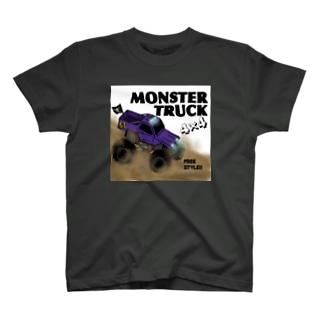 MonsterTruck T-shirts