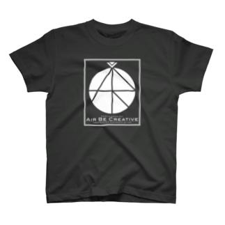 ABCロゴ T-shirts