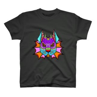 Alebrije-Neko T-shirts