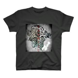 KASHIZU  T-shirts