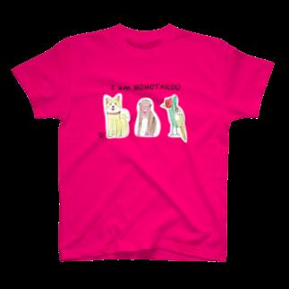★いろえんぴつ★のI am MOMOTAROU 2 Tシャツ