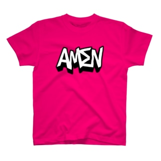 AMEN Tシャツ