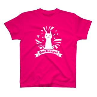 りちゃーにゃー 2017 Tシャツ