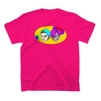 兄弟 T-shirts